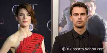 HBO casts Rose Leslie and Theo James in The Time Traveler's Wife series - Yahoo Eurosport UK