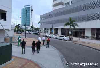 Guayaquil: La vigilancia del Puerto Santa Ana, de débil a casi invisible - expreso.ec