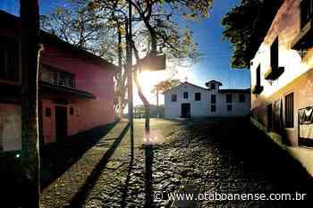 Top Destinos 2021: Embu das Artes concorre como melhor destino turístico no Estado - Portal O Taboanense