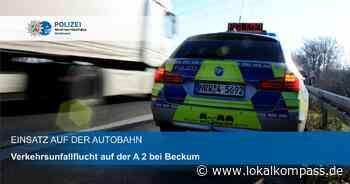 Rücksichtslose Manöver und Verkehrsunfallflucht auf der A 2 - Lokalkompass.de