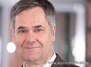 Evonik: Bernhard Vendt wird neuer Standortleiter im Chemiepark Marl - KunststoffWeb