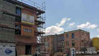 In Korbach wird derzeit an vielen Ecken gebaut - HNA.de