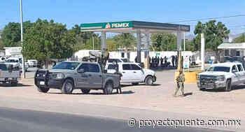 Asesinan con impactos de bala a empresario en el valle de Empalme - Proyecto Puente