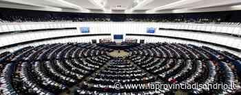 La plenaria torna a Strasburgo dopo 16 mesi - La Provincia di Sondrio
