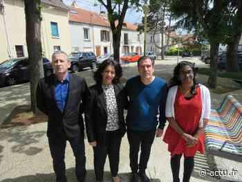 Élections départementales : à Villeparisis, des citoyens défient le vice-président - actu.fr