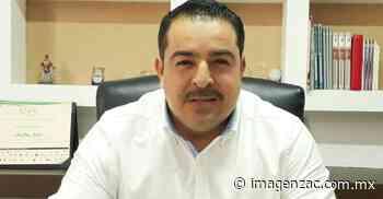 Entregaremos obras y acciones en los próximos días en Jalpa: Carrillo Gómez - Imagen de Zacatecas, el periódico de los zacatecanos