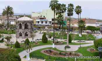 Develan concepto mural que se creará en Jalpa - NTR Zacatecas .com