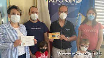 """Premiati i vincitori del concorso """"Spaventapasseri"""" della Sagra delle Alfonsine 2021 - ravennanotizie.it"""