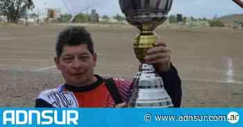 Tristeza en el fútbol comodorense: falleció Juan Vera, exDT de Ciudadela - ADN Sur