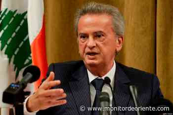 Francia investiga el patrimonio del jefe del banco central del Líbano - Monitor De Oriente