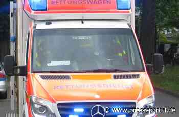 "POL-ME: Fahrradfahrerin bei ""Dooring""-Unfall schwer verletzt - Hilden - 2106030 - Presseportal.de"