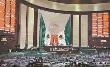 Ignacio MIer. Morena seguirá con amplia mayoría en San Lázaro para sacar leyes y el Presupuesto | El Universal - El Universal