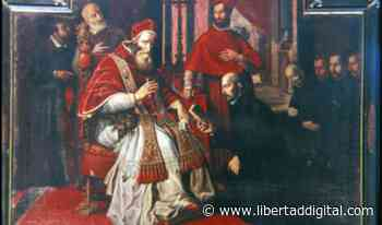 La conversión de San Ignacio de Loyola, fundador de la Compañía de Jesús - Libertad Digital