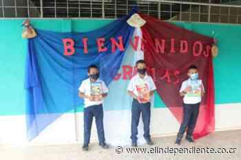 Niños de San Ignacio ya cuentan con escuela digna | Periódico El Independiente - El Independiente