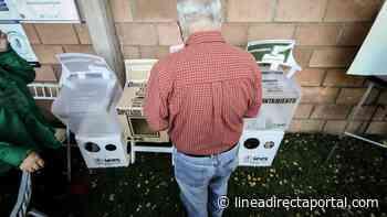 Proceso electoral en San Ignacio, con aceptable participación ciudadana - LINEA DIRECTA