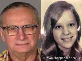 Genealogy site leads to arrest in 1972 cold case - The Independent