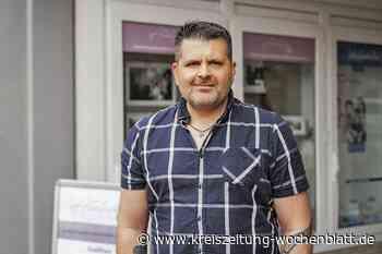 Schöne Fotos sind eine Frage des Vertrauens: Atelier Blende 2 in Buxtehude: Jörg Stiegler bietet in neuen Räumen alles von Portrait bis Businessfotografie an - Buxtehude - Kreiszeitung Wochenblatt
