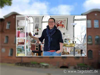 """Sie will die Malerschule zum """"Buxtehuder Hafen"""" formen - Buxtehude - Tageblatt-online"""