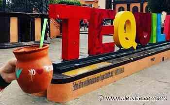 Disfruta de las fábricas tequileras de El Arenal en Tequila, Jalisco - Debate