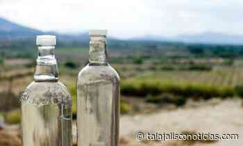 Dos hombres en El Arenal enfrentan la Justicia por el robo de tequila, valuado en más 850 mil Pesos. « REDTNJalisco - Tala Jalisco Noticias