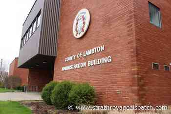 Lambton County says 'cyber-security incident' to blame for IT troubles - Strathroy Age Dispatch