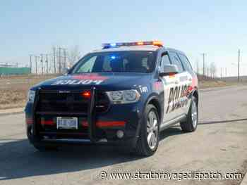Sunday night fire deemed arson: Woodstock police - Strathroy Age Dispatch