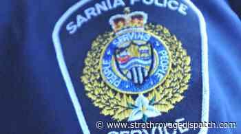 Police briefs: Arrest made in Sarnia cocaine investigation - Strathroy Age Dispatch
