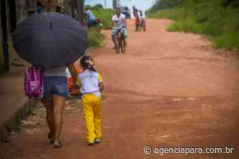 Governo vai requalificar rua Ananin, em Ananindeua - Para
