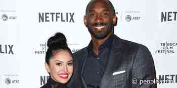 Vanessa Bryant on Kobe's New YA Book and How He Aimed to Teach 'Lessons about Life and Emotions' - PEOPLE