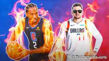 Clippers news: Kawhi Leonard, Luka Doncic top Jerry West and Kobe Bryant in epic Game 7 - ClutchPoints