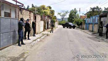 Con pico de botella mataron a ciudadano en Palo Negro - Diario El Siglo