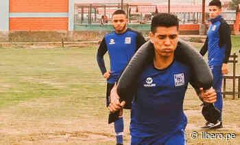 Paolo Hurtado comenzó a entrenar con Alianza Atlético y podría reforzarlo en la fase 2 - Libero.pe