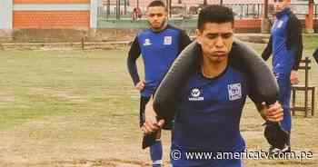 Paolo Hurtado entrena con Alianza Atlético y se sumaría equipo para la Fase 2 - América Televisión