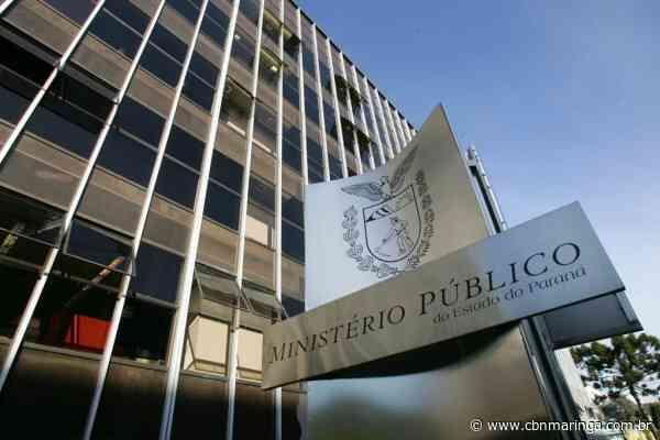 Ex-prefeito de Astorga denunciado pelo MP por fraude é preso - CBN Maringá