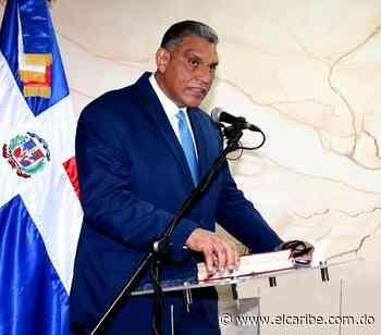 Ministerio Interior capacitará jóvenes de Cristo Rey como Policía Auxiliar - El Caribe
