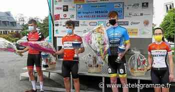 Les jeunes cyclistes de l'Étoile Landerneau confirment leur bonne forme - Le Télégramme