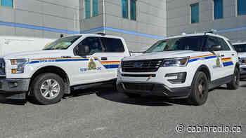 Investigations 'close four drug-related files' in Yellowknife - Cabin Radio