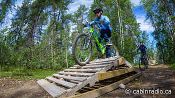 City set to approve lease for Yellowknife mountain bike park - Cabin Radio