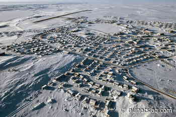 Rankin Inlet elder care facility set to open in 2023 - Nunatsiaq News