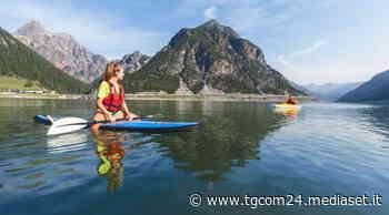 A Livigno per rigenerare la mente e il corpo - Tgcom24 - TGCOM