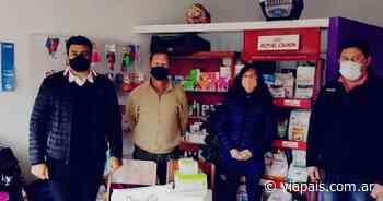 Se reanuda la vacunación antirrabica de mascotas en Claromecó - Vía País
