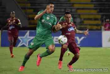 Deportes Tolima vs Equidad tendrá público - El Cronista
