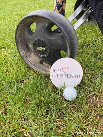 """1. Golfturnier des """"LIONS Club Ansbach – Christiane Charlotte eV"""" - fränkischer.de - fränkischer.de"""