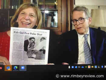 Polio: When vaccines and re-emergence were just as daunting - Rimbey Review