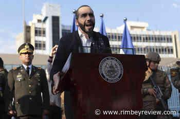 El Salvador president wants Bitcoin as legal tender - Rimbey Review