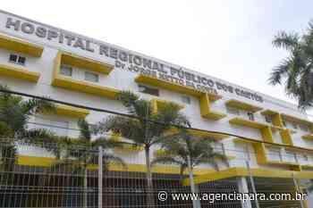 Hospital Regional em Capanema faz processo seletivo para a área administrativa - Para