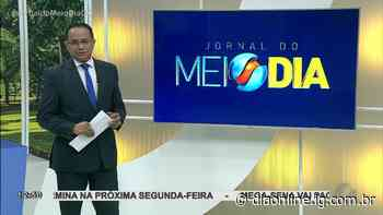 Itumbiara e Aparecida de Goiânia começam vacinação por ordem decrescente de idade - Portal Dia Online