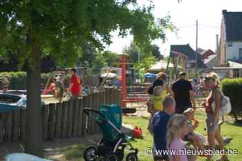 Stadsbestuur wil veelbesproken speeltuin kopen, maar zegen v... (Aarschot) - Het Nieuwsblad