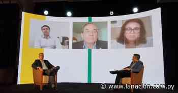 Se inició el evento internacional Cerrito Forum 2021 y se extenderá hasta el viernes 11 de junio - La Nación