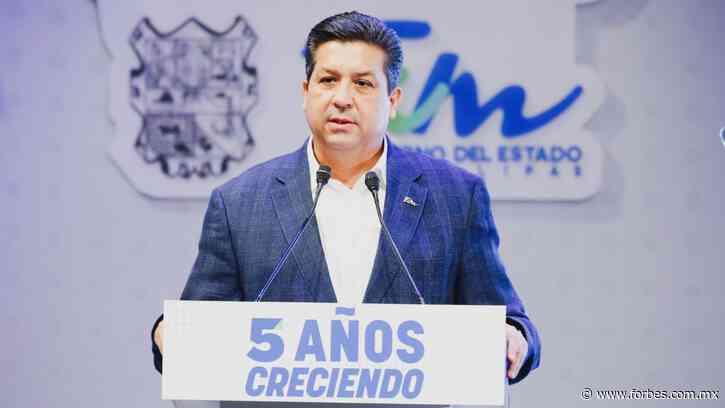 Juez de Reynosa frena detención de Cabeza de Vaca - Forbes México